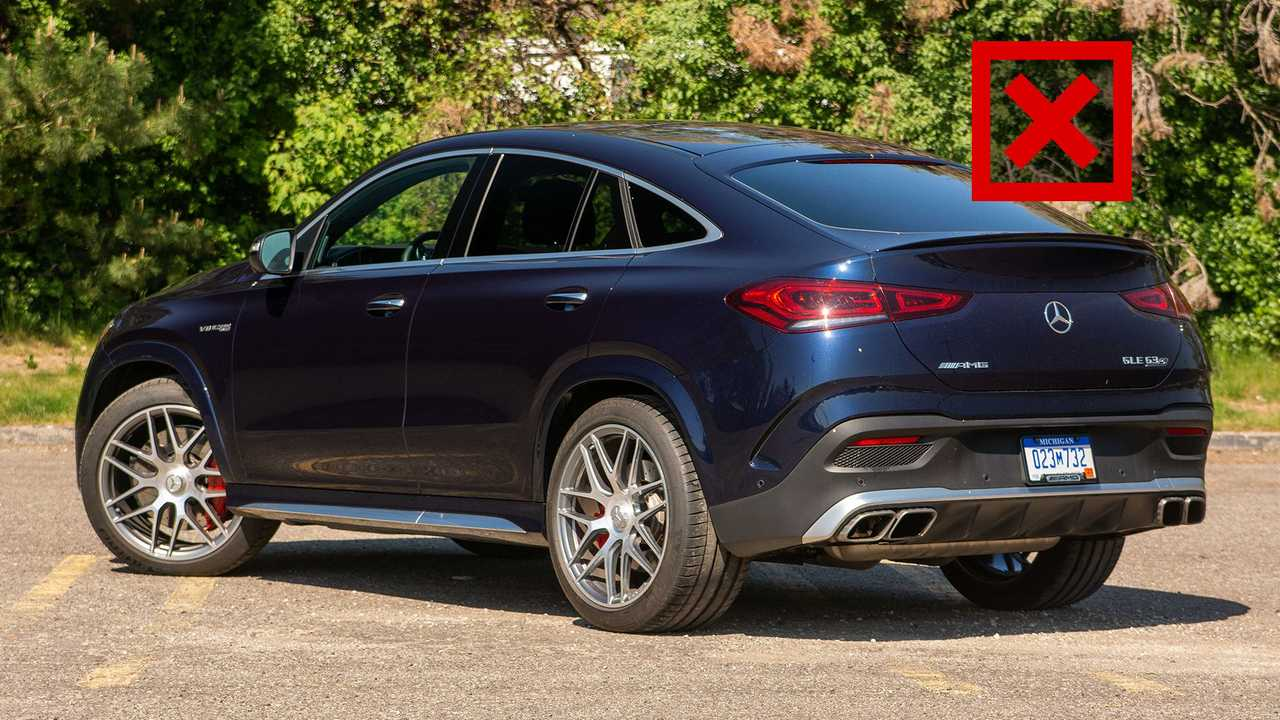 Doesn't Feel As Dynamic As Equivalent BMW X6