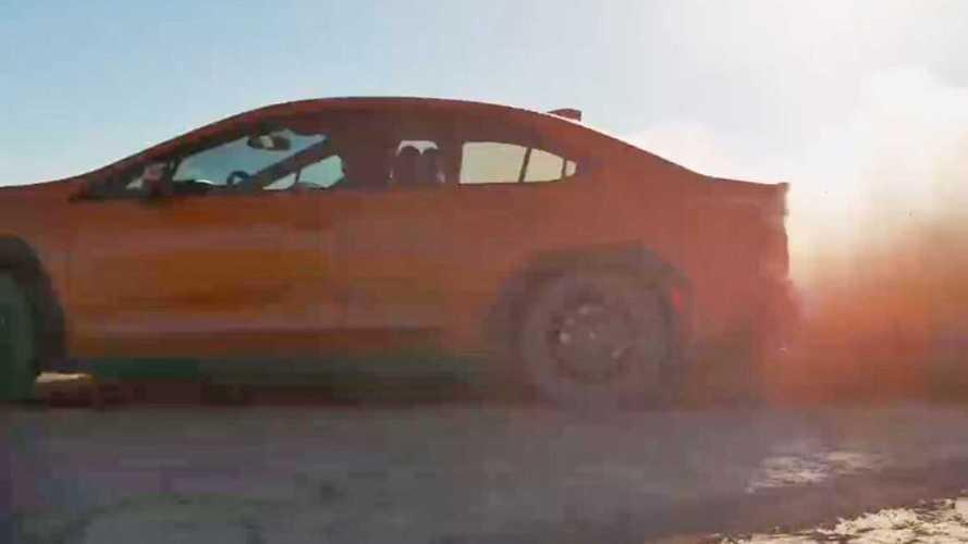 В преддверии дебюта Subaru раскрыла кое-какие секреты WRX