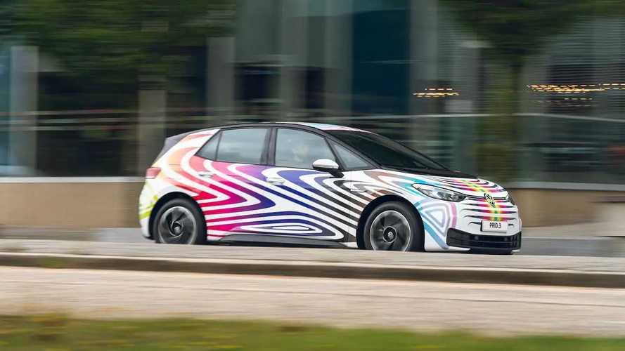 Volkswagen PRID.3