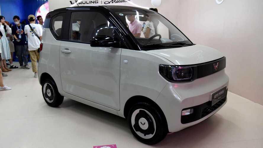 Carro elétrico 'queridinho' da China ganha edição por R$ 30,5 mil