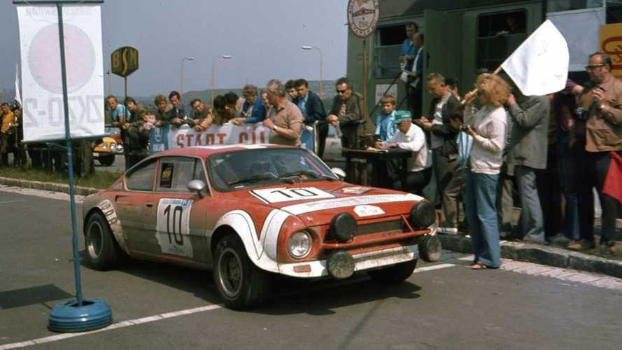 Skoda 180 RS y 200 RS (1974)