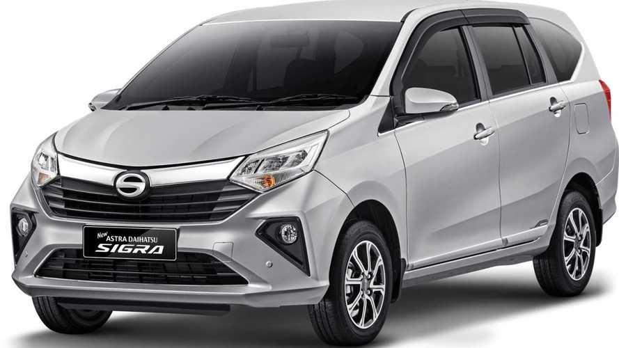 Situasi Membaik, Total Penjualan Daihatsu Meningkat 30,2 Persen
