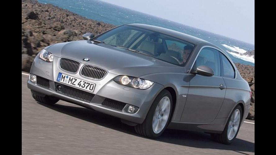 BMW: Neuer Benzindirekteinspritzer mit Magerkonzept