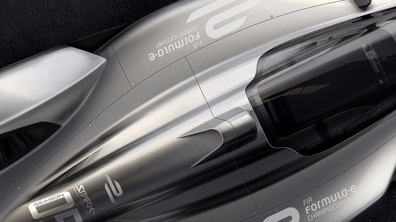 Formula E 2018 render 4