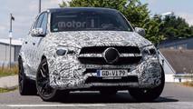 2020 Mercedes-Benz GLE 63 AMG