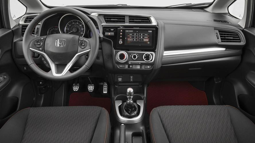2018 Honda Fit: First Drive