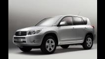 Neuauflage: Toyota RAV4