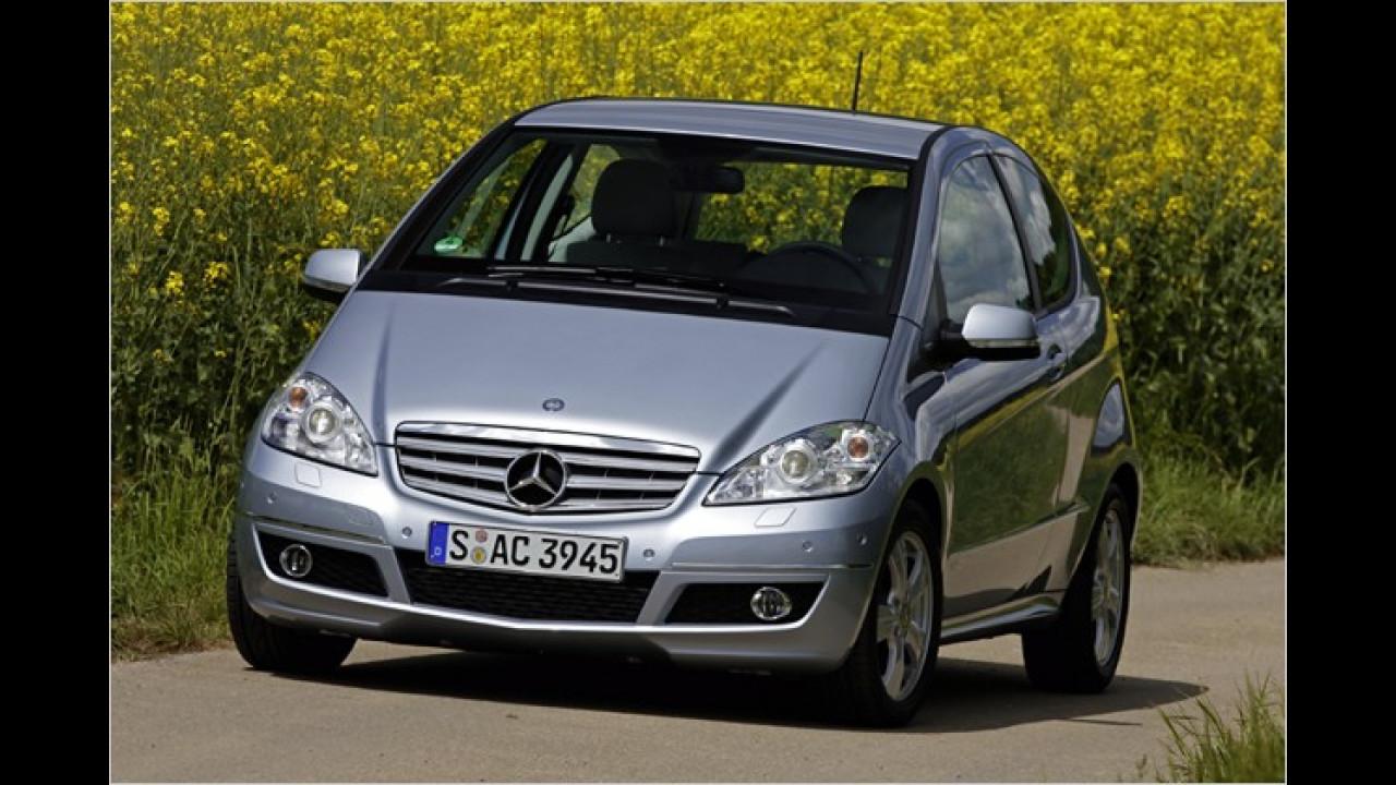 Mercedes: Mehr Modelle