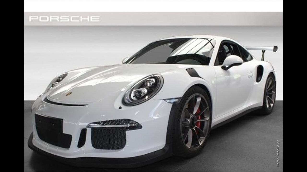 Porsche 911 GT3 RS von Ferdinand Piëch