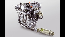Der Diesel-Benziner
