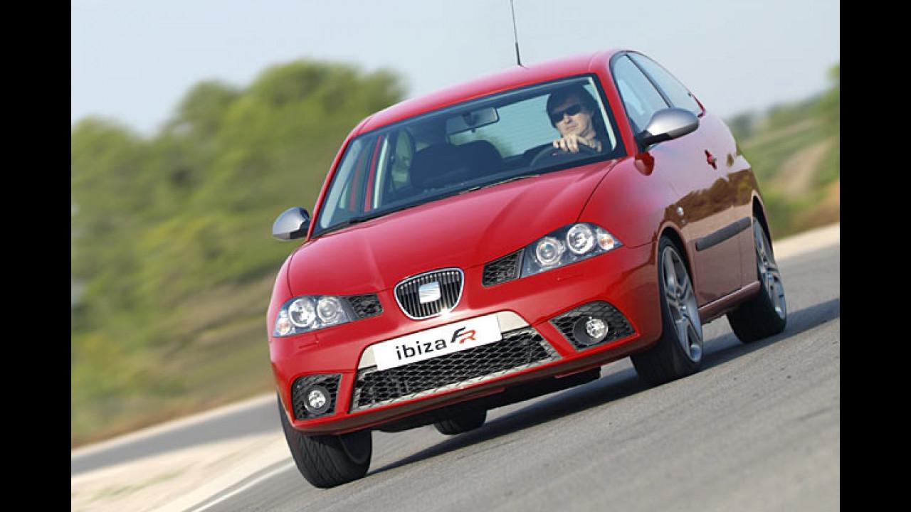 Seat Ibiza 1.8 20V T FR