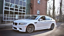 BMW M5 by Switzer Performance