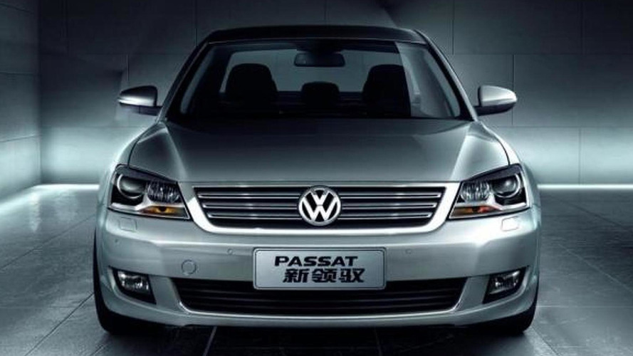Volkswagen recalls 384,181 DSG equipped cars in China following TV expose