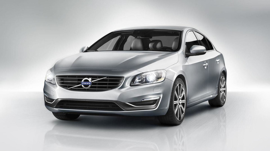 2014 Volvo S60 V60 And Xc60 Facelift Details Released