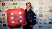 Marc Márquez renovación Honda 2018