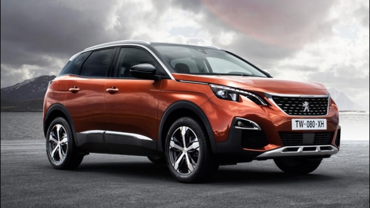 [Copertina] - Nuova Peugeot 3008, è tutta nuova e si vede