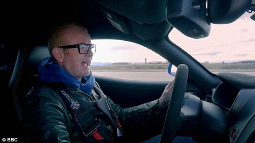 Top Gear, la nuova stagione inizia con un fiasco