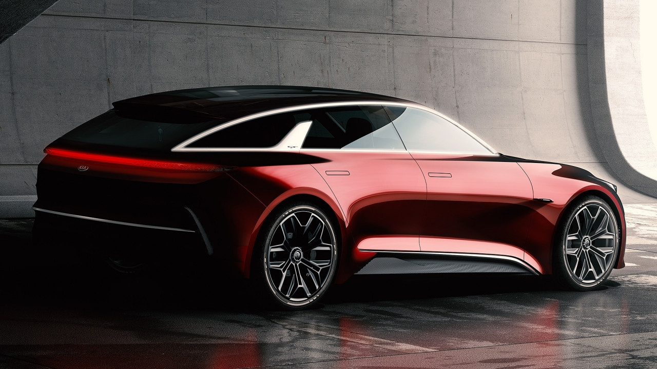 [Copertina] - Kia cee'd, a Francoforte il concept del nuovo modello