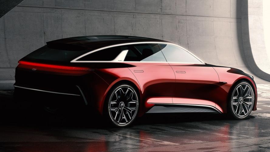 Kia cee'd, a Francoforte il concept del nuovo modello