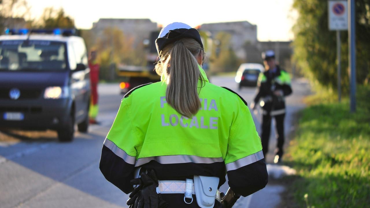 [Copertina] - Incidenti in città, i rilievi spettano ai Vigili