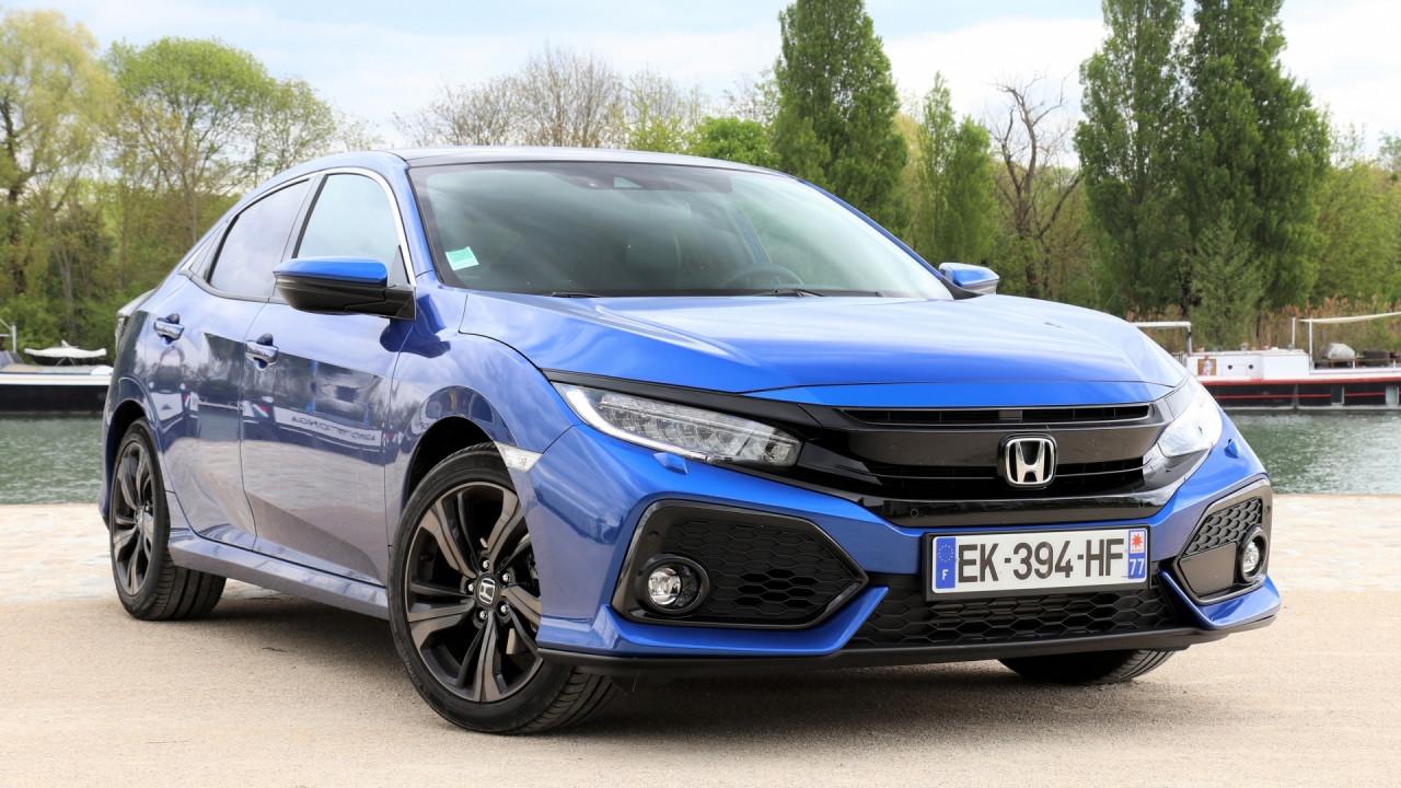 [Copertina] - Honda Civic, in arrivo il 1.6 diesel i-DTEC aggiornato