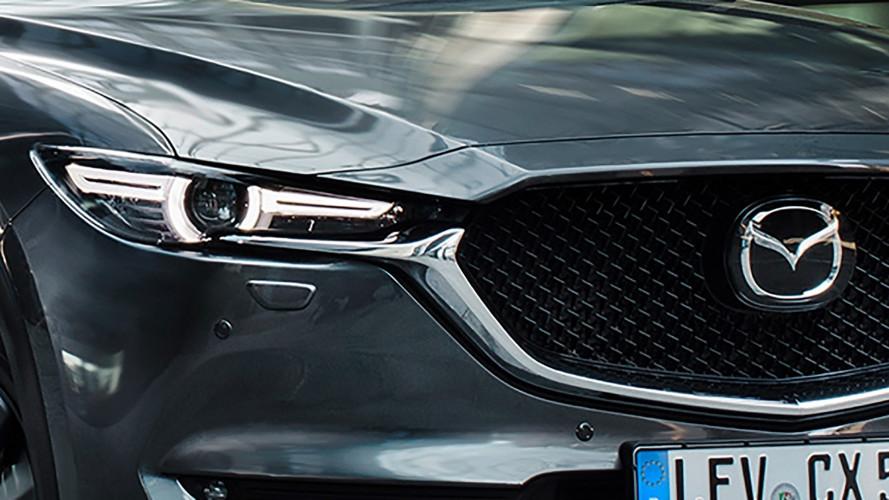 Mazda, i motori Skyactiv-X avranno la loro variante plug-in