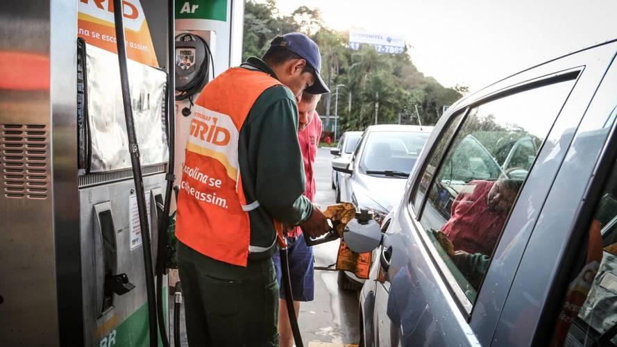 Serviço - Dicas para seu carro economizar combustível