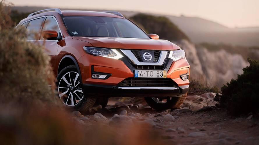 Precios Nissan X-Trail 2019: ahora, con motor de gasolina 1.3 DIG-T
