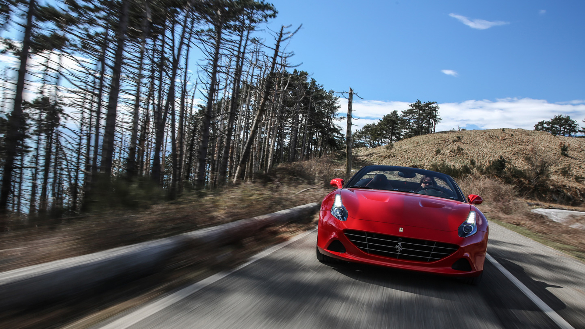 Video Review 2017 Ferrari California T Handling Speciale