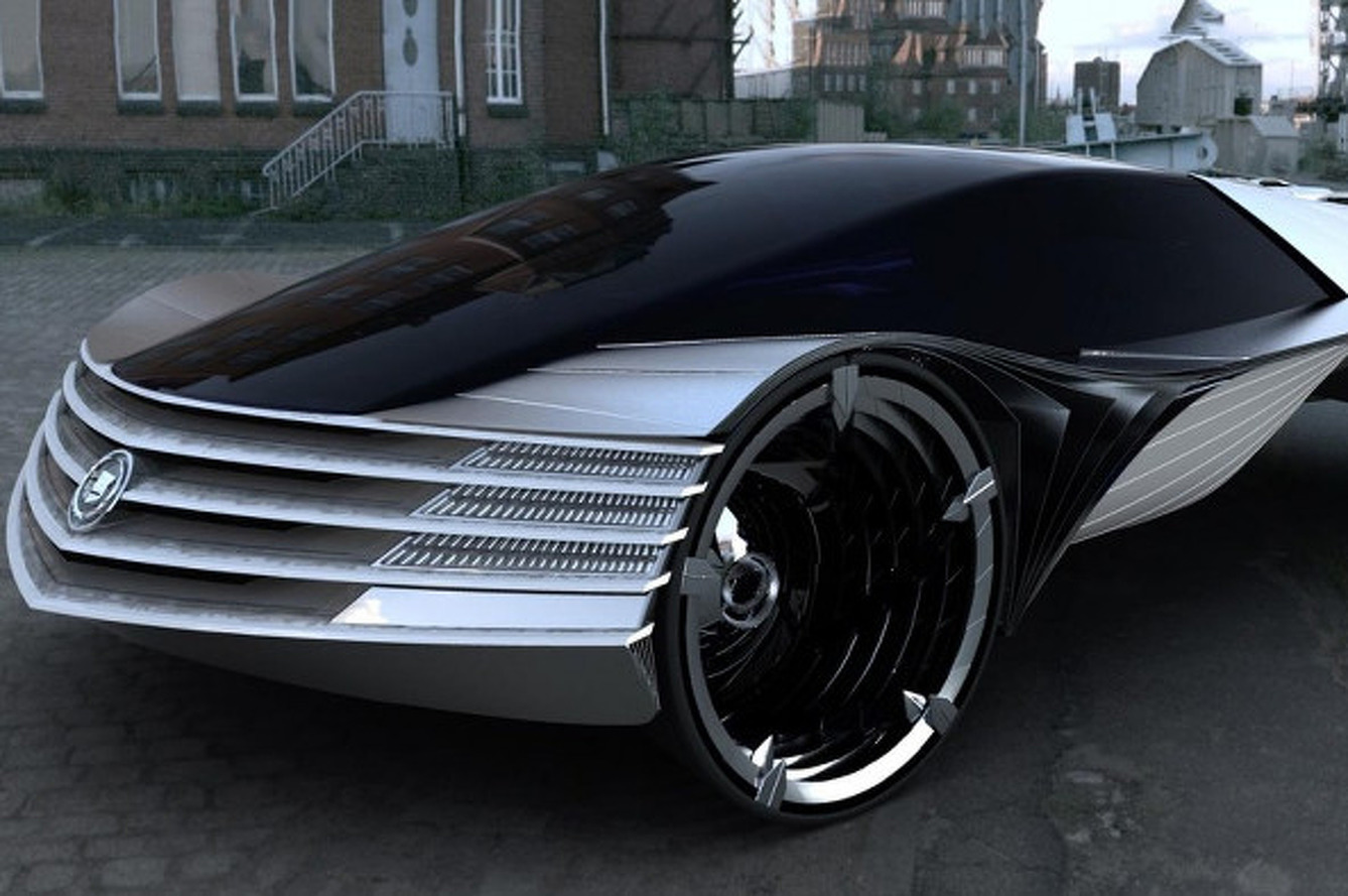 Atomic Car Revisited: Thorium Could Power A Vehicle for 100 Years?