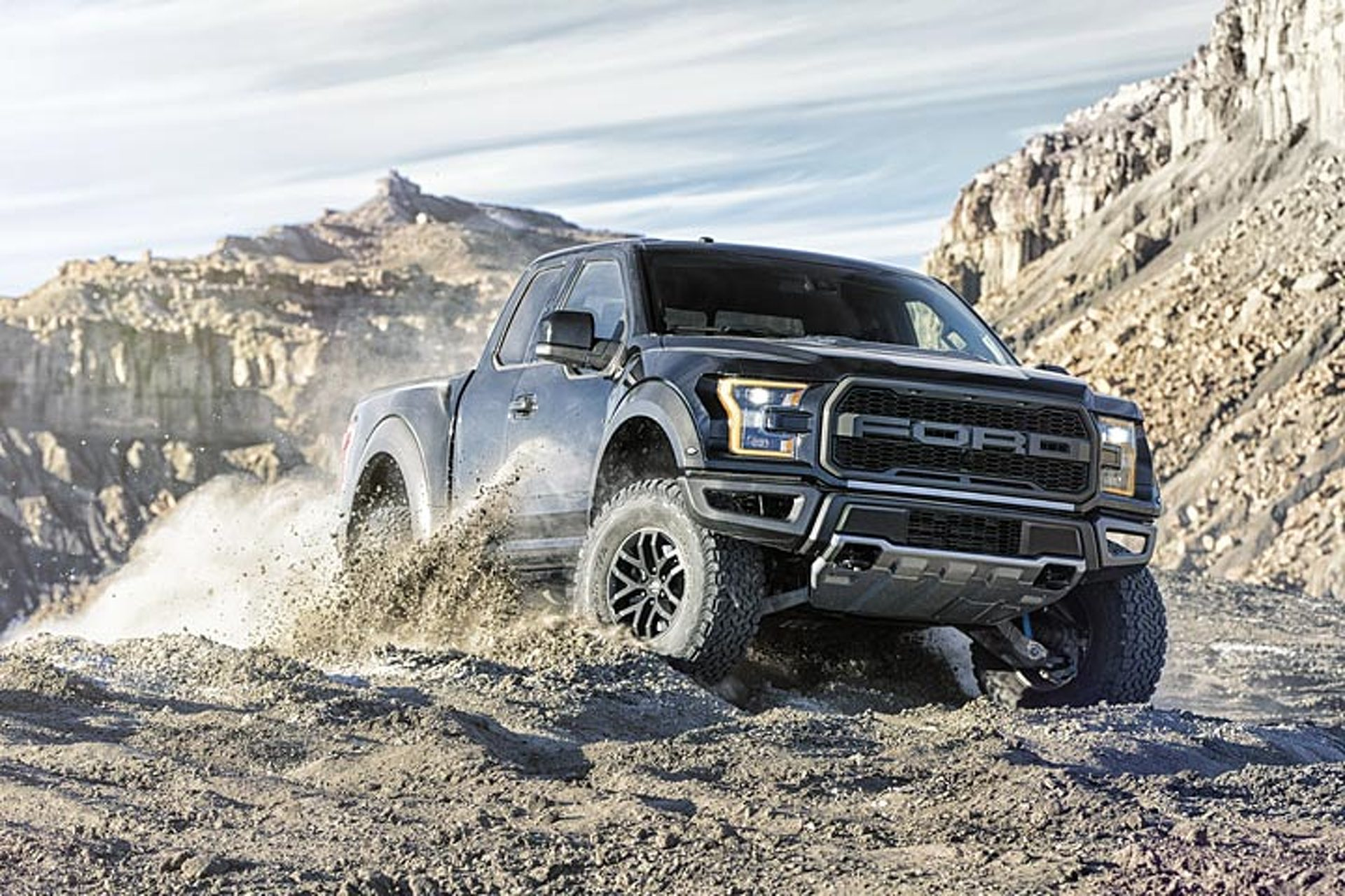 Truck Enthusiast >> 10 New Trucks And Suvs For The Driving Enthusiast