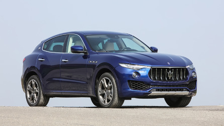 How Much Are Maseratis >> Maserati News And Reviews Motor1 Com