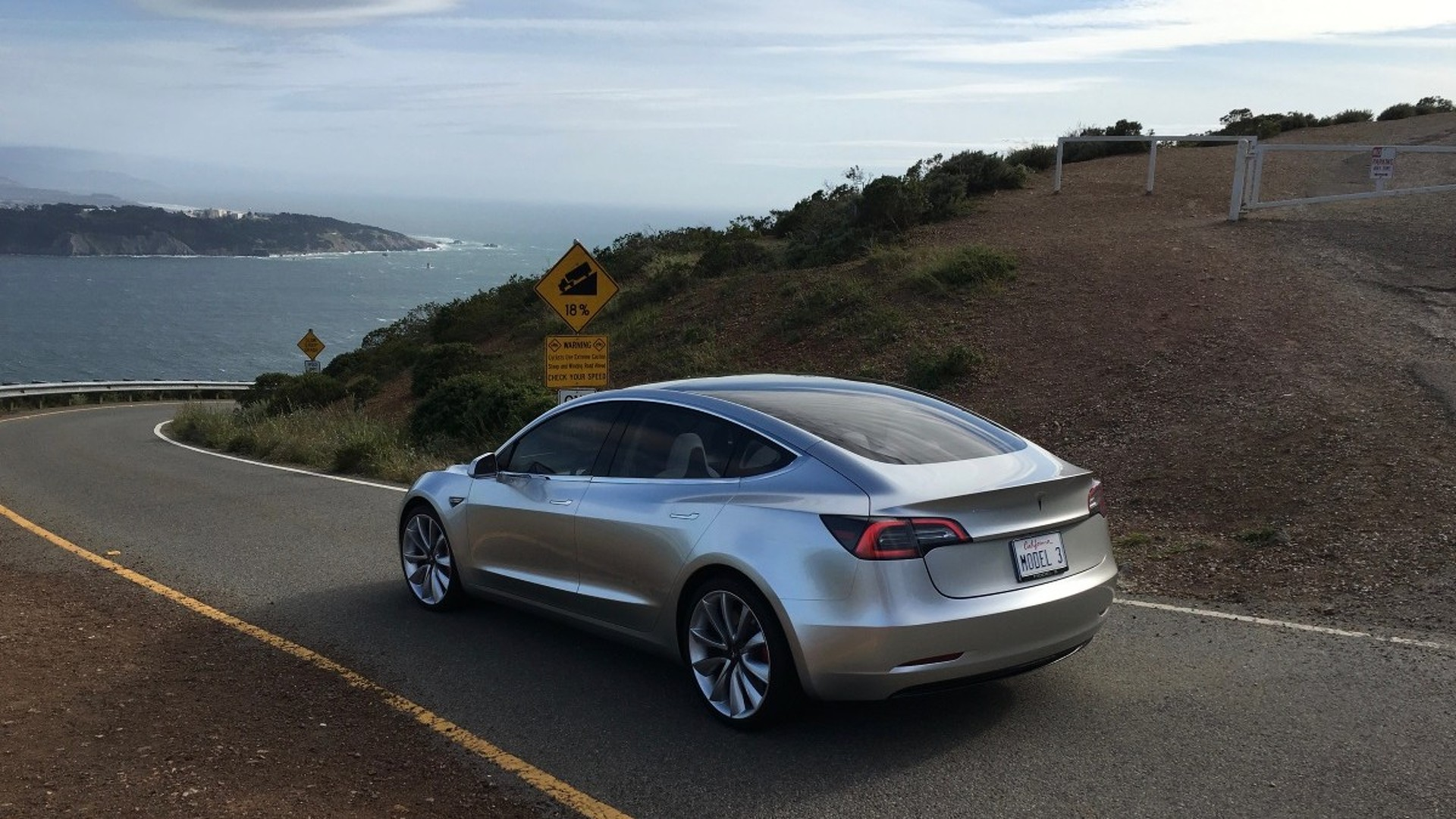 Tesla Model 3 Could Have New Solar Roof Technology Ford Panel