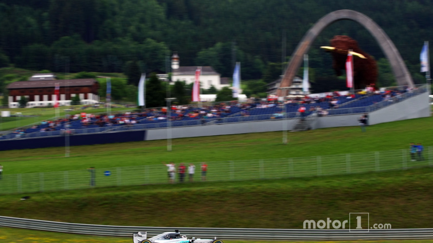 Analysis: F1 teams expect record lap times at Red Bull Ring