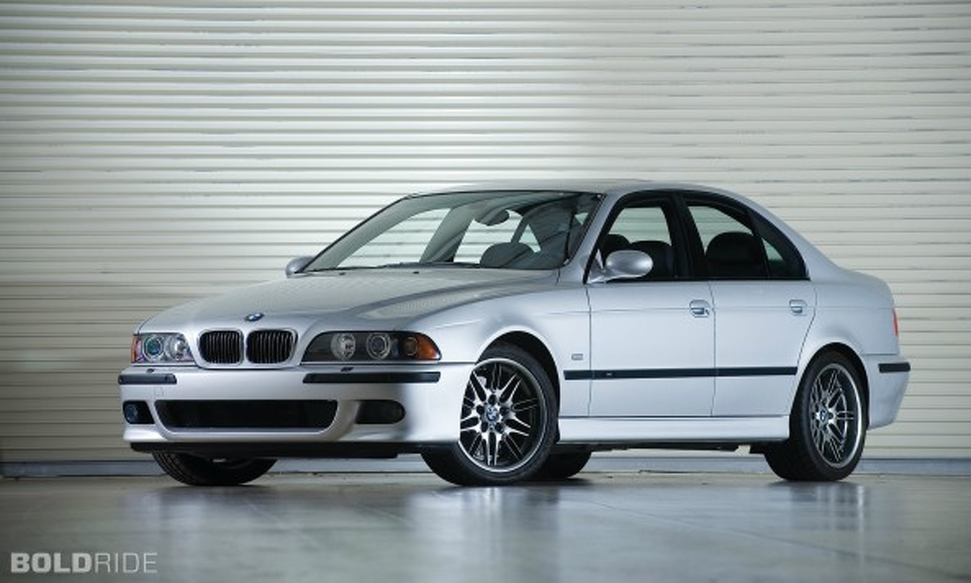 Top 5 Sports Sedans of All Time
