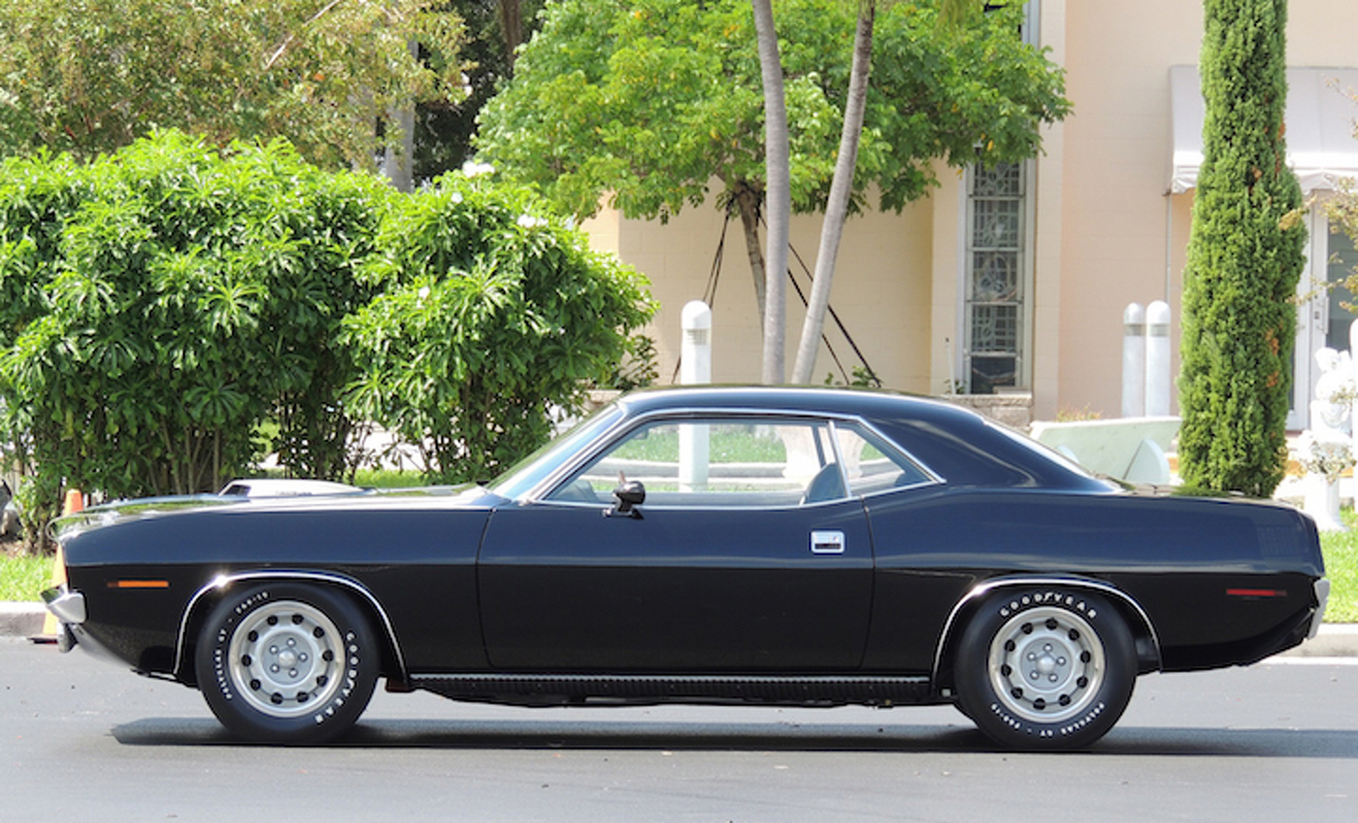 History Of The Plymouth Barracuda In 1970 The Cuda Came Into Its Own
