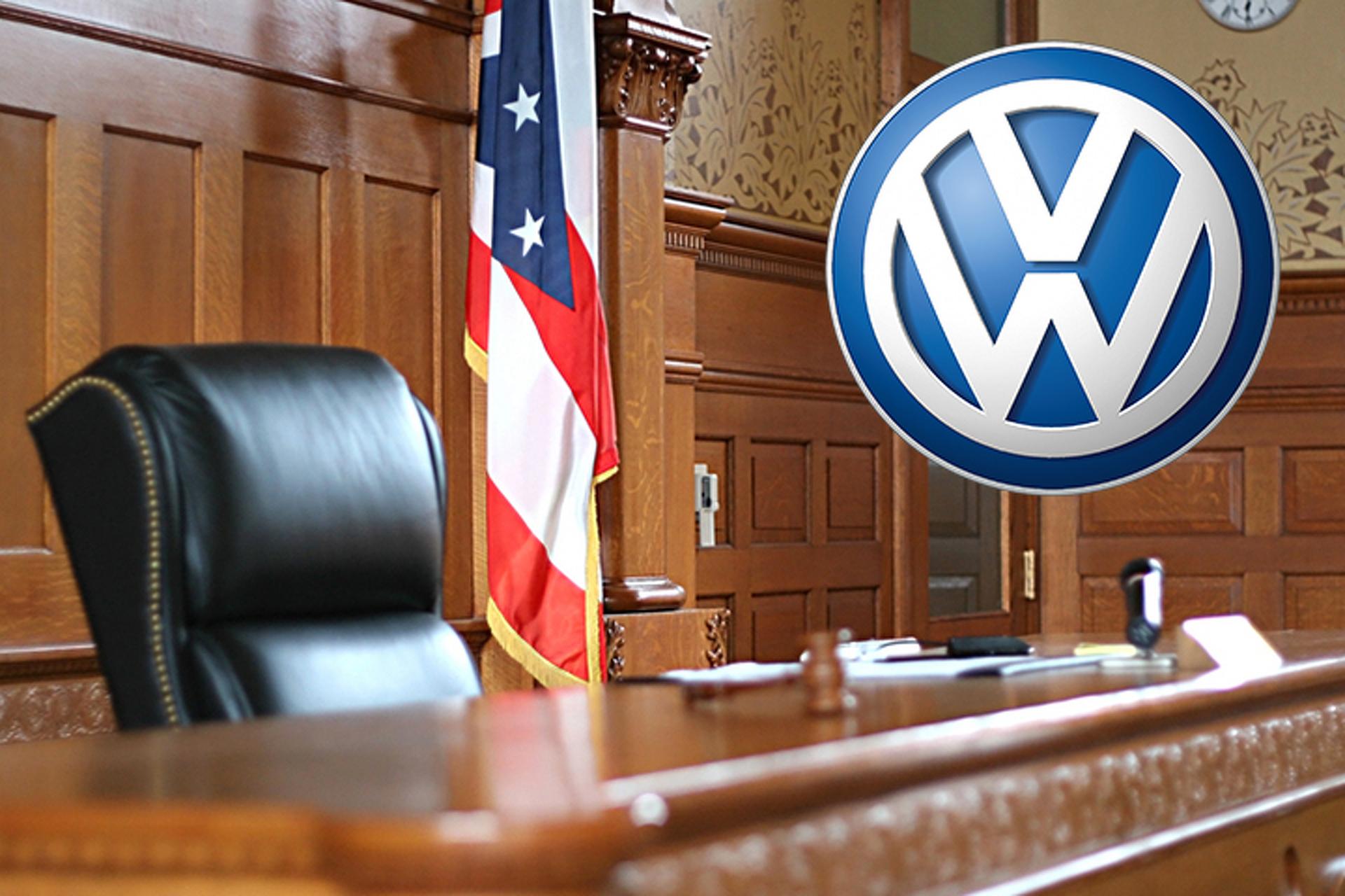 Volkswagen class action