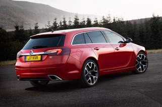 This Wagon is the UK's Fastest Car Under £30,000