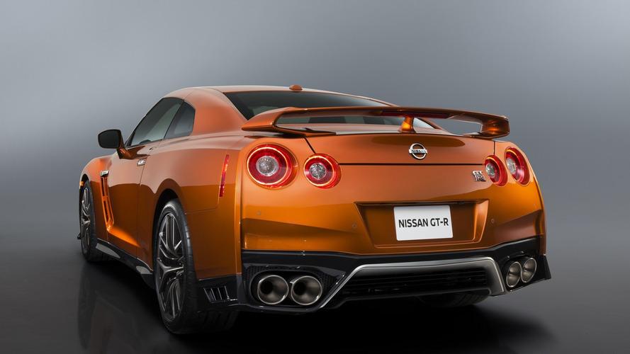 Nissan GT-R B.R.M. - Seulement cinq pour la France !