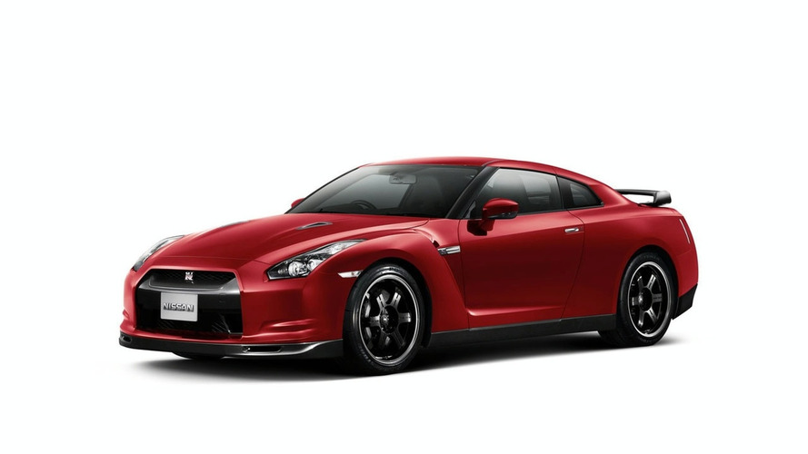 Updated 2009 Nissan GT-R Improves 0-60 to 3.3 seconds
