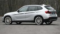 BMW X1 by Hartge