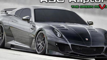 Rotary Super Cars Raptor GT, 800, 06.10.2010