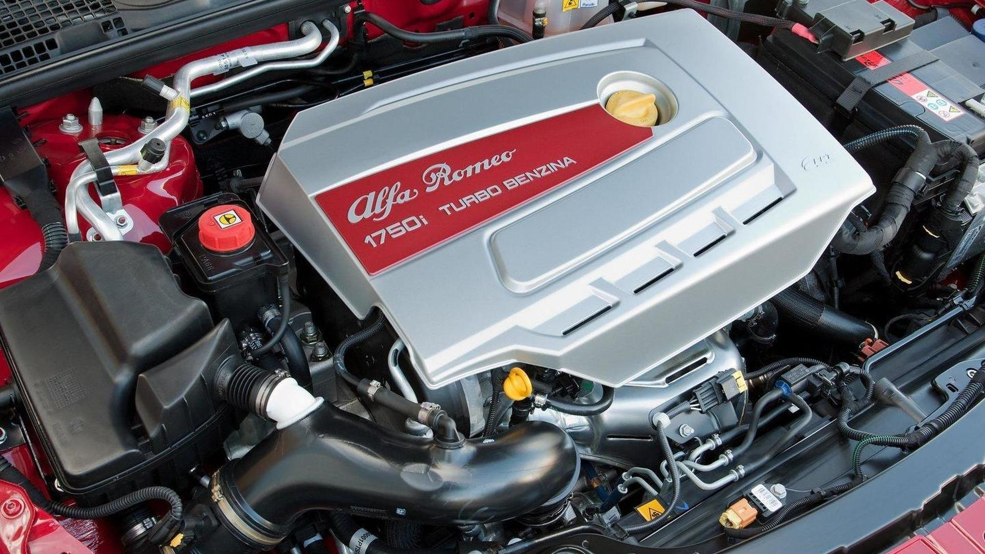 Alfa Romeo Brera And Spider Get New Engines In UK - Alfa romeo engines for sale