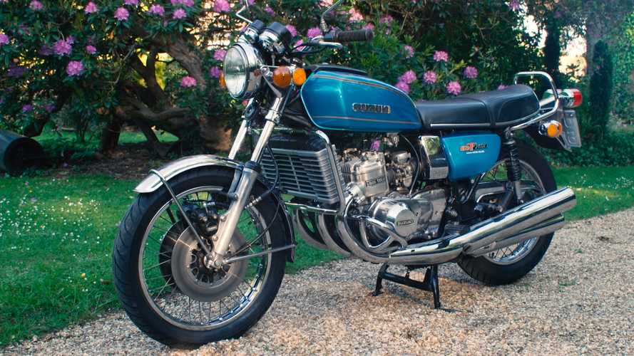 Watch Suzuki Owners Tell You Why The GT750 Was So Special