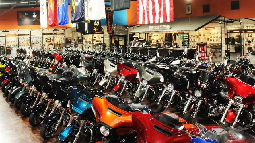 Harley Rolls Out Pre-Owned Certified Used Bike Program