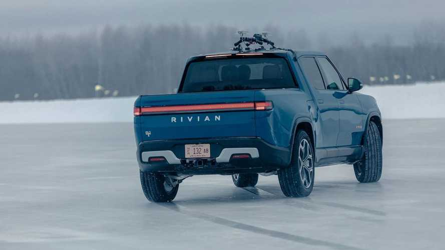 Rivian Adds 7-Day 1,000-Mile Return Policy & Touchless Deliveries