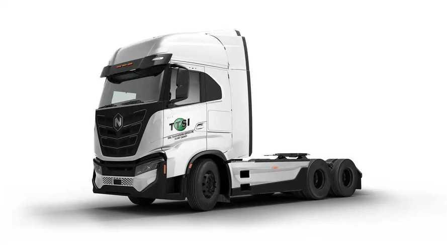 Nikola Reports LOI For 100 BEV/FCV Trucks In Southern California