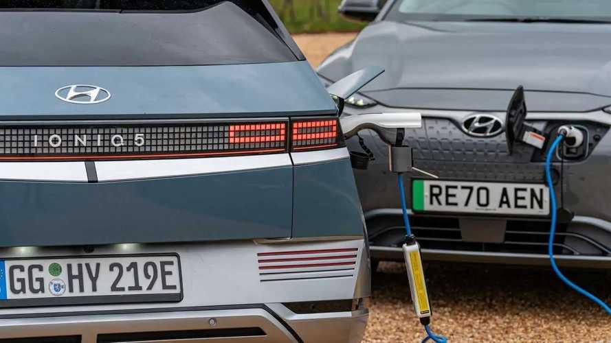 Hyundai Tegaskan Akan Fokus pada Mobil Listrik dan Hidrogen