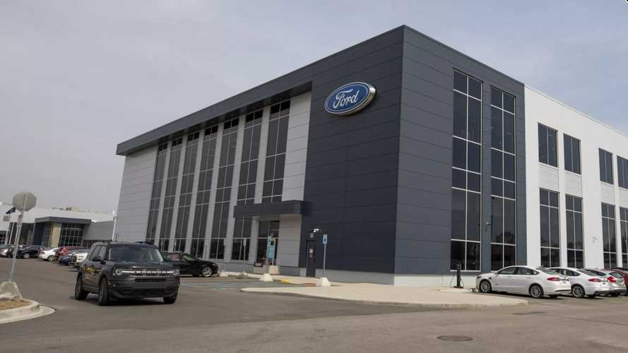 Ford Changes Its Mind, Opens Ion Park To Produce Own Battery Cells