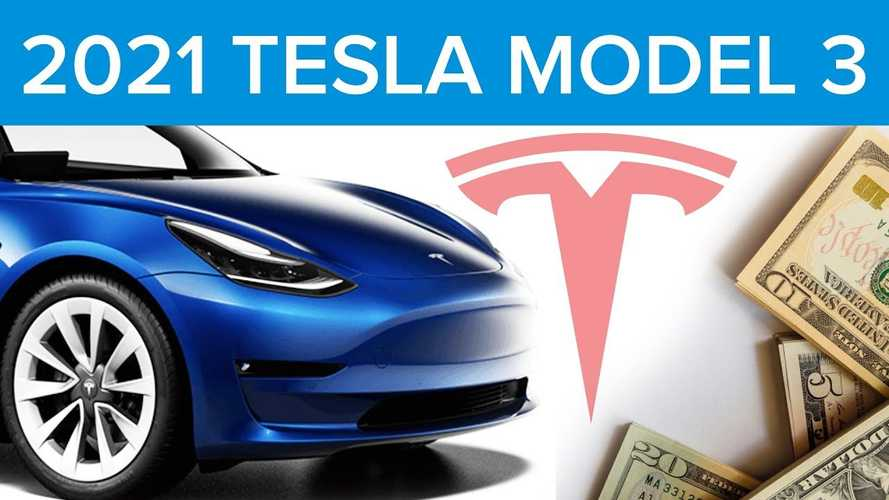 2021 Tesla Model 3: Actual Cost Of Ownership Analyzed